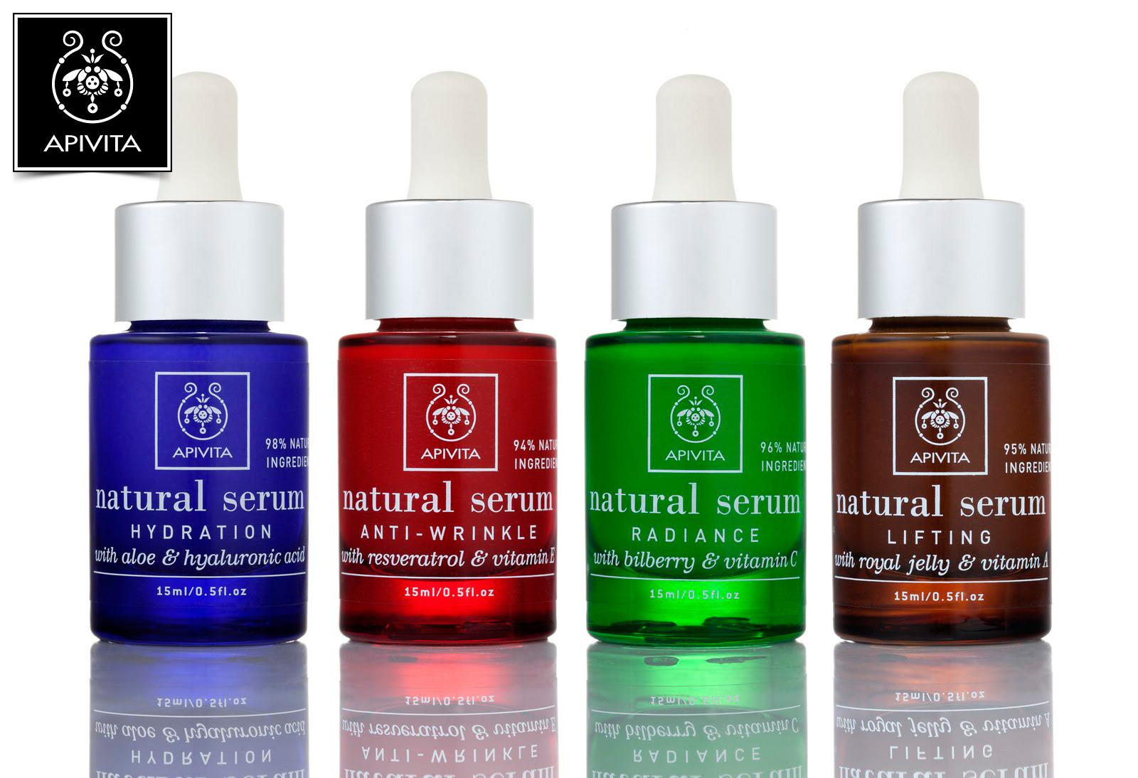 Povodom Dana žena u Farmacia specijaliziranoj prodavaonici iskoristite 20 % popusta na Apivita kozmetiku!