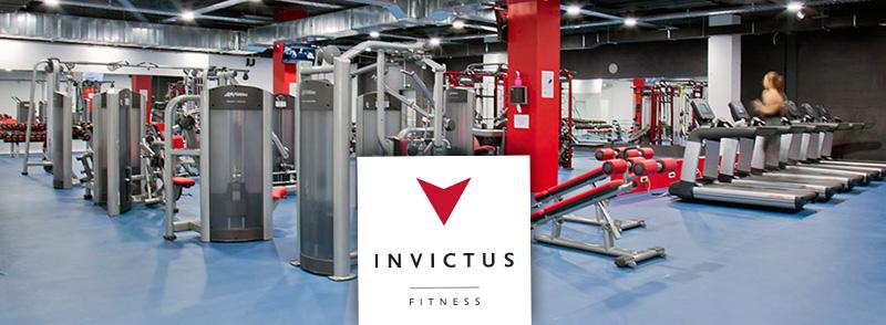 INVICTUS fitness centar otvoren na Praznik rada