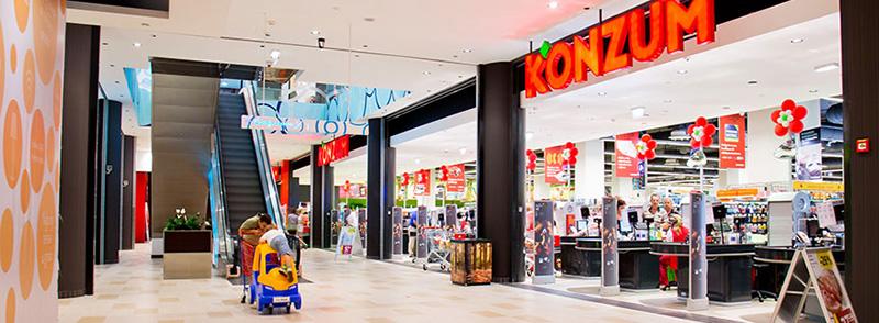 Radno vrijeme prodavaonice Super Konzum u nedjelju, 1. 6. 2014.