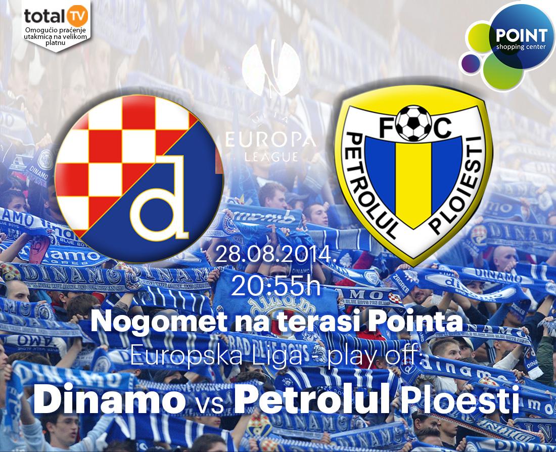 Dinamo - Petrolul Ploesti