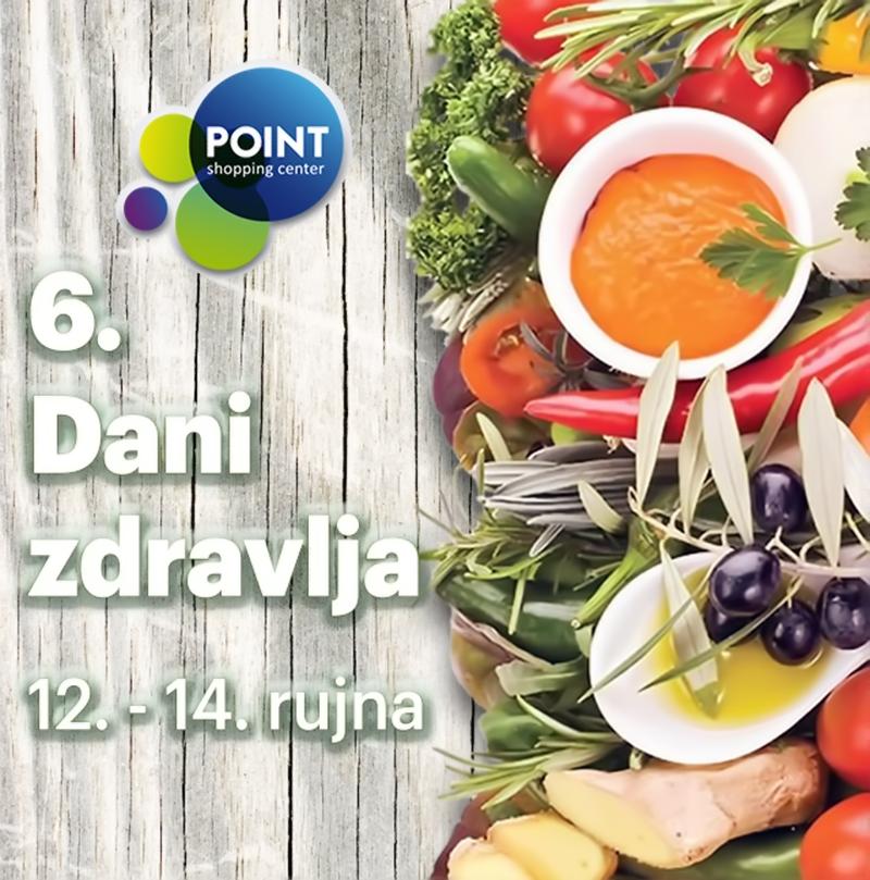 6. Dani zdravlja