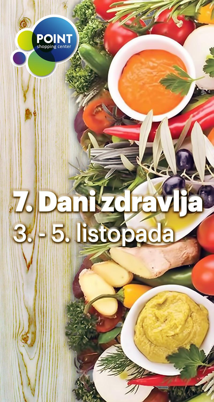 7. Dani zdravlja