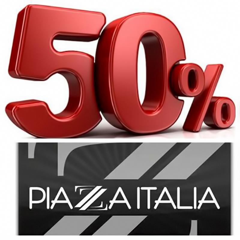 10 ZLATNIH DANA u Piazza Italia Kids prodavaonici