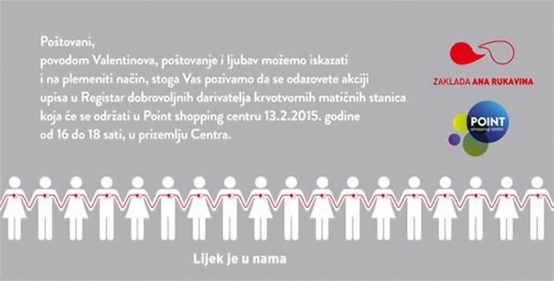 Humanitarna akcija Zaklade Ana Rukavina