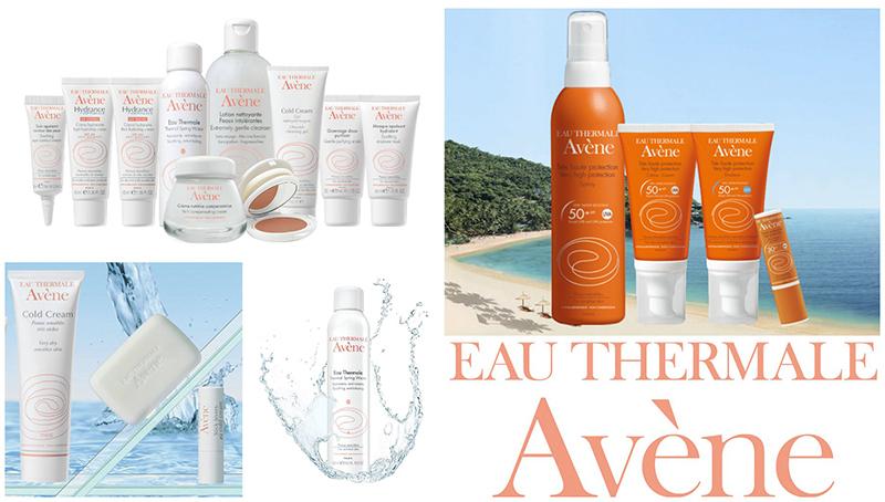 15% popusta na Avene kozmetiku