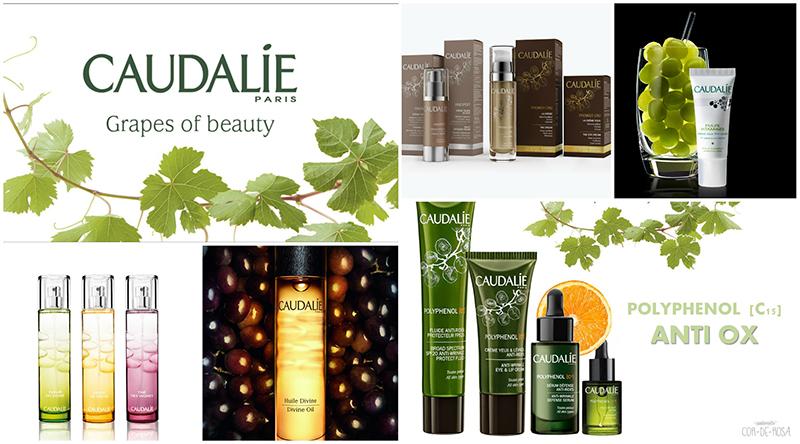 30% popusta na Caudali prirodnu kozmetiku