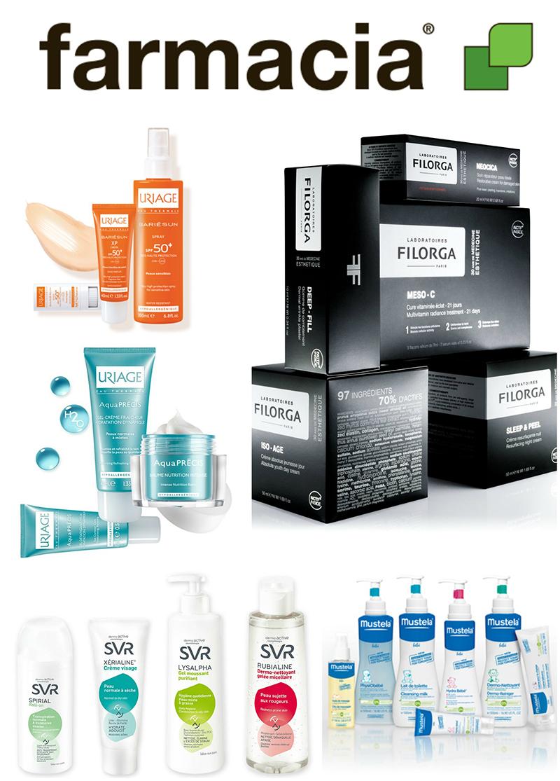 20% popusta na odabranu kozmetiku u Farmaciji