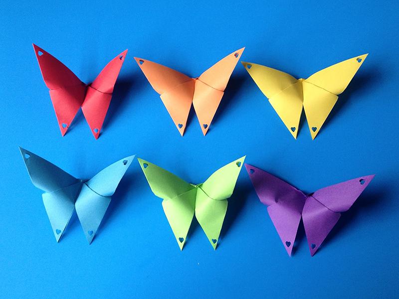 Origami majstori