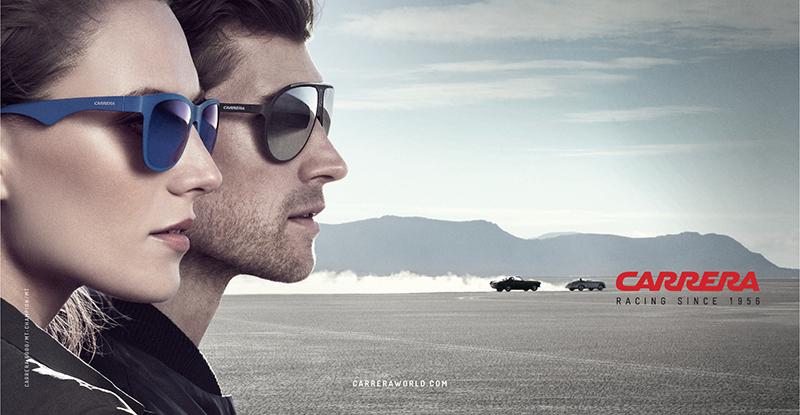 20% popusta na sunčane naočale Carrera'