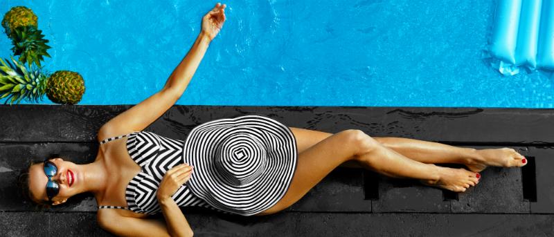 Top 5 stvari koje morate ponijeti na ljetovanje