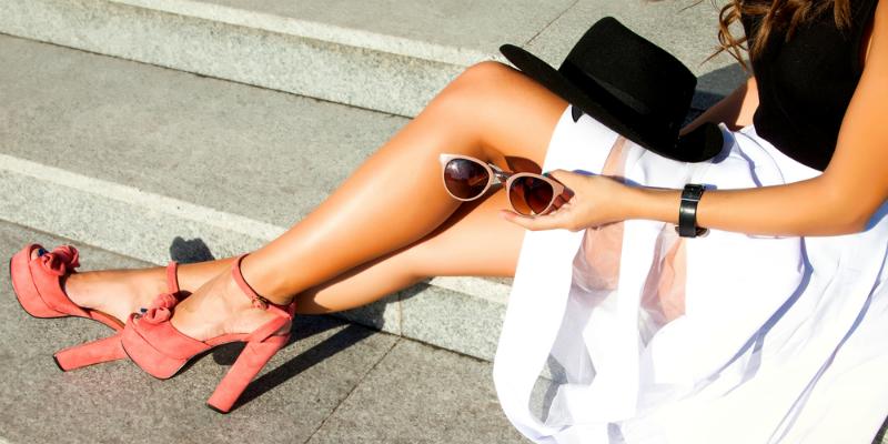 Bezbolna depilacija za glatko ljeto