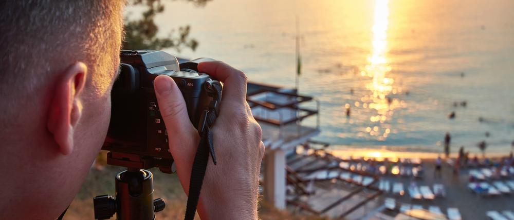 5 gadgeta za plazu
