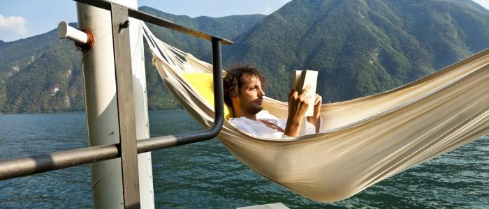 Knjige koje e vam uljepati odmor 2