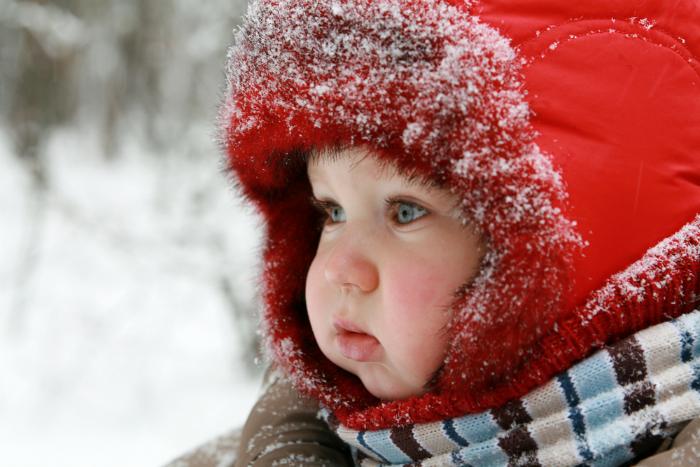 kako_obuci_dijete_zimi_1